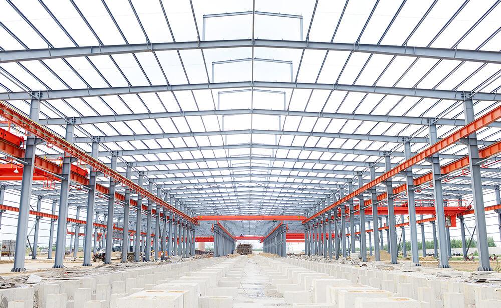 Mateco Levante, Construcción Industrial